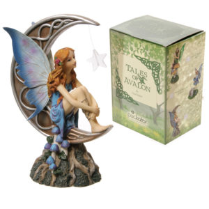 Light of the Moon Collectable Tales of Avalon Fairy