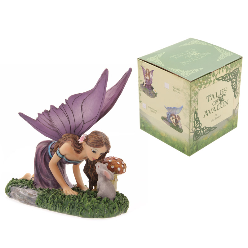 Little Friend Collectable Tales of Avalon Fairy