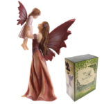Motherhood Collectable Tales of Avalon Fairy