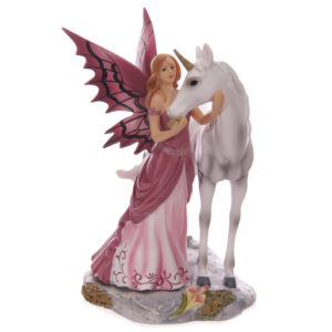 Mystical Friend Collectable Tales of Avalon Fairy