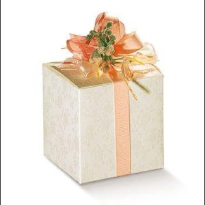 Fiorami Box Folded Lid Size 140x140x140Fiorami Box Folded Lid Size 140x140x140