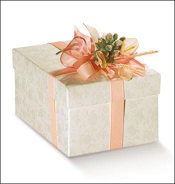 Fiorami Rectangle Box 160x110x80