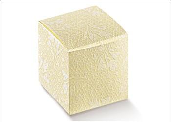 Miele Square Box With Folded Lid 115x80x55Miele Square Box With Folded Lid 115x80x55