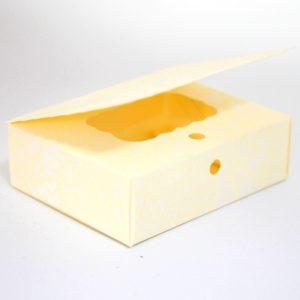 Miele Rectangular Tissue Style Box 70x55x22Miele Rectangular Tissue Style Box 70x55x22