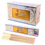 Satya Incense Sticks – Jasmine