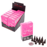 Stamford Angel Incense Cones – Guardian Angel