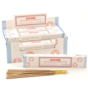 Stamford Masala Incense Sticks - Divine