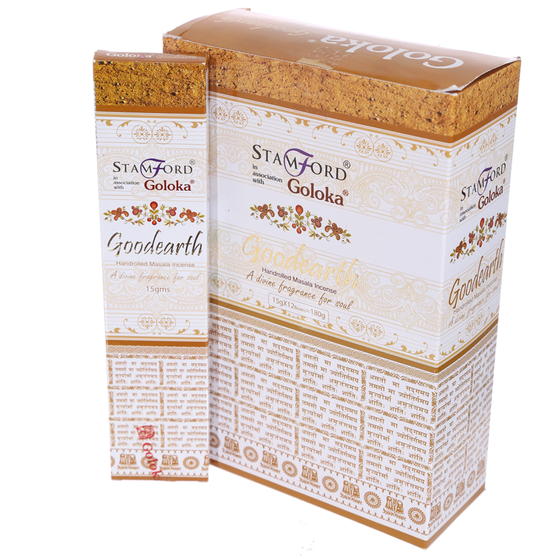 Stamford Masala Incense Sticks - Goodearth