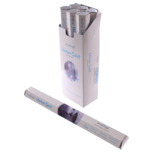 Unicorn Spirit Stamford Hex Incense Sticks