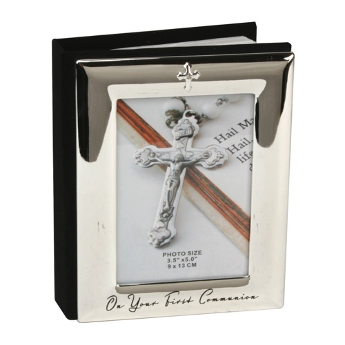 On your First Holy Communion Photo Album