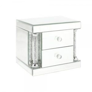 Mirror Jewellery BoxMirror Jewellery Box