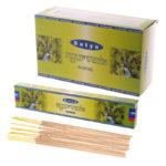 Satya Incense Sticks – Ayurveda