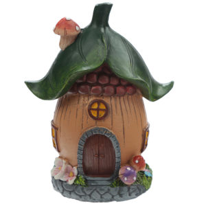 Collectable Forest Fairy Magical Acorn House