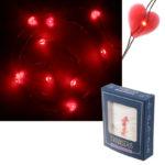 Decorative LED Light – Heart String (120cm)
