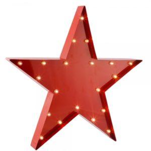 Red Star LED LightStar LED Light