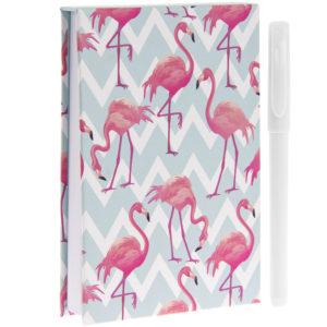 Flamingo Bay Memo PadFlamingo Bay Memo Pad