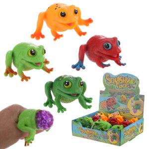 Fun Kids Squishy Frog
