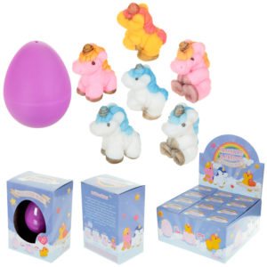 Assorted Unicorn Hatching EggAssorted Unicorn Hatching Egg