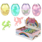 Fun Kids Unicorn Slime Egg