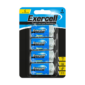 C Batteries - 4 PackThis pack of C Batteries contains four individual batteries that have been specially designed to offer long lasting endurance and power for electrical devices.  Each supercharged battery is mercury free and perfect for torches, controllers, radios and much more.