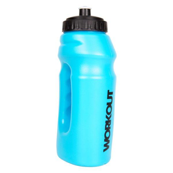Blue Running Sports Bottle 695ml