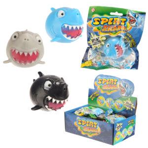 Fun Kids Splat Shark Ball