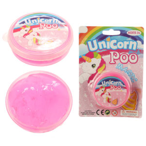 Fun Kids Unicorn Poo Slime