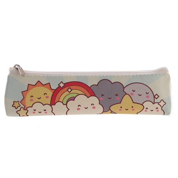 Fun Novelty Pencil Case – Cute Kawaii Design