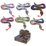 Cute Collectable Snake Design Sand Animal