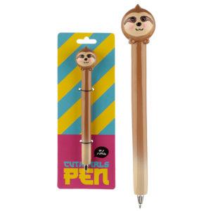Cute Sloth Novelty Pen