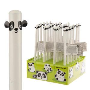 Fun Panda Pencil