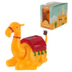 Collectable Camel Sola Powered Pal