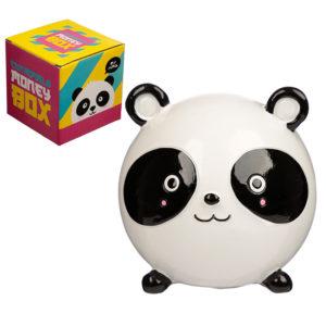 Cute Collectable Panda Money Box