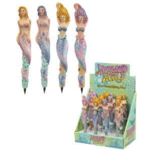 Fun Novelty Mermaid Pen