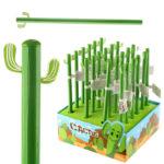 Fun Tropical Cactus Pencil
