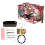 Handy Emergency Travel Kit - Vacation Unicorn Design