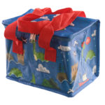 Scottish Piper Design Lunch Box Cool Bag