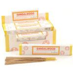 Stamford Masala Incense Sticks - Sandalwood