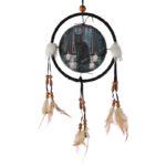 Decorative Lisa Parker Sacred Circle 16cm Dreamcatcher
