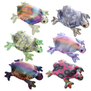 Cute Collectable Turtle Design Large Sand Animal