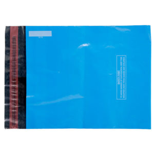 Blue Mailer Envelope - 276x230mm