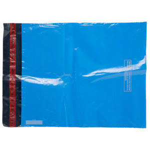 Blue Mailer Envelope - 320x380mm
