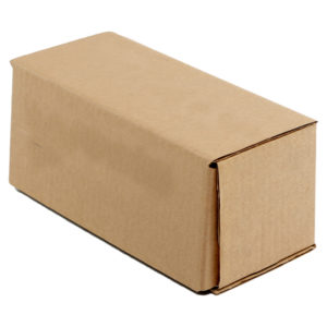 Ecommerce Packing Box - 100x240x103mm