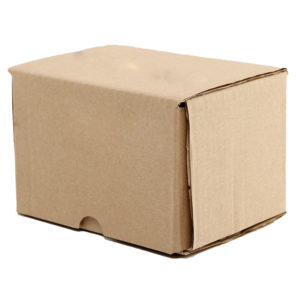 Ecommerce Packing Box - 114x170x128mm