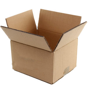 Ecommerce Packing Box - 160x240x203mm