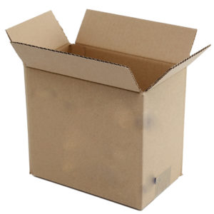 Ecommerce Packing Box - 176x200x123mm