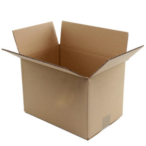 Ecommerce Packing Box - 210x208x305mm