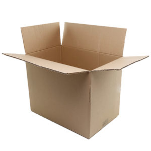 Ecommerce Packing Box - 300x380x245mm