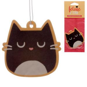 Feline Fine Orange Blossom Scented Cat Air Freshener