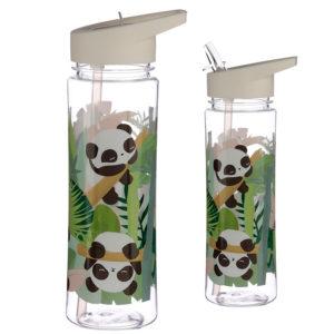Fun Panda Design 500ml Bottle